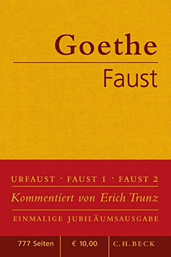 9783406611384: Faust