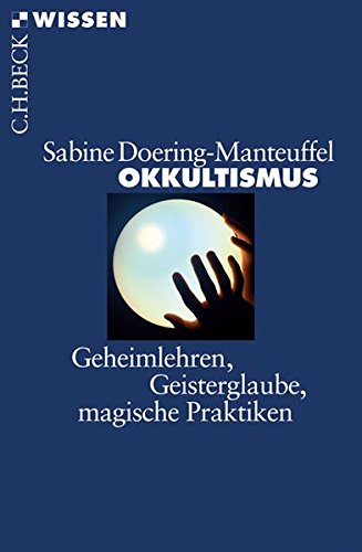 9783406612206: Okkultismus