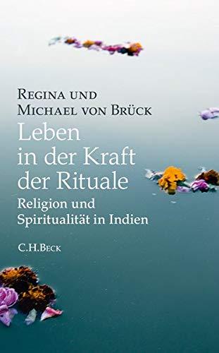 Leben in der Kraft der Rituale : Religion und Spiritualität in Indien - Michael von Brück