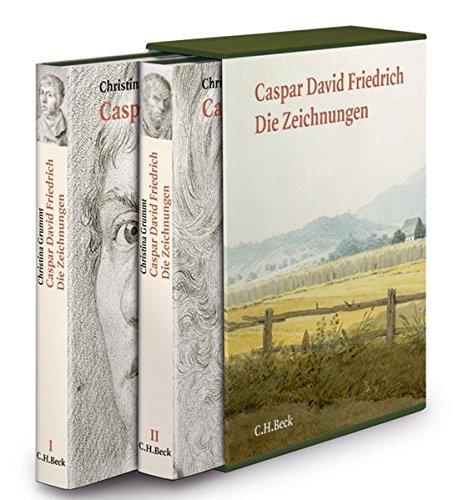Caspar David Friedrich: Christina Grummt