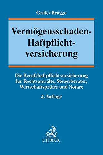 Vermögensschaden-Haftpflichtversicherung: Jürgen Gräfe