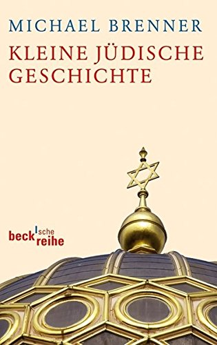 9783406621246: Kleine jüdische Geschichte