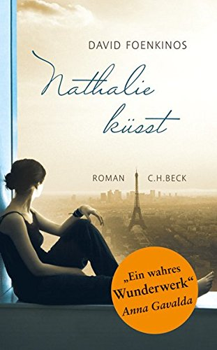 9783406621628: Nathalie kusst