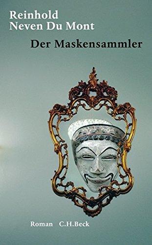 9783406621680: Der Maskensammler