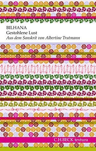 Gestohlene Lust (textura) (German Edition)