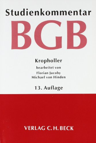 9783406626883: Bürgerliches Gesetzbuch