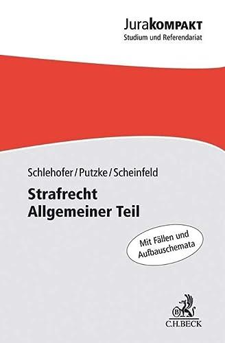 9783406628177: Strafrecht Allgemeiner Teil