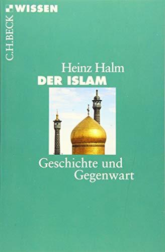 9783406628863: Der Islam: Geschichte und Gegenwart