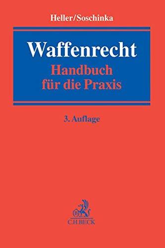 Waffenrecht: Robert E. Heller
