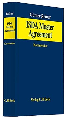 ISDA Master Agreement: Günter Reiner