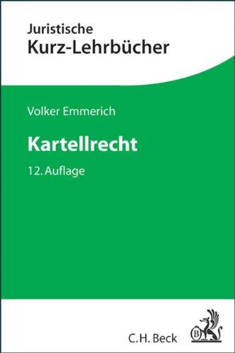 9783406632662: Kartellrecht
