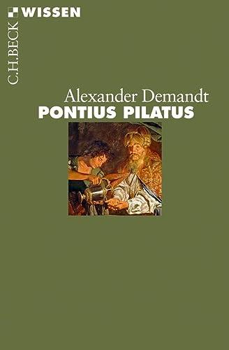 9783406633621: Pontius Pilatus