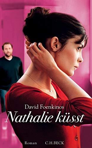 9783406635472: Nathalie küsst. Buch zum Film