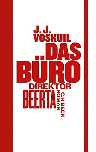 9783406637339: Das Büro: Direktor Beerta