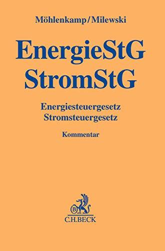 EnergieStG/StromStG: Karen Möhlenkamp