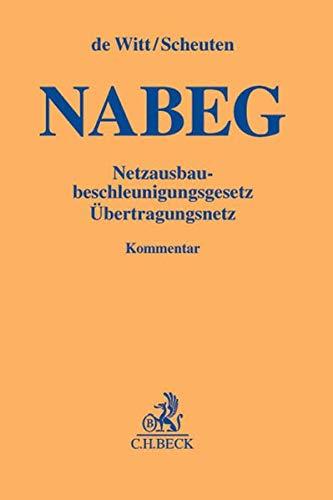 NABEG: Siegfried de Witt