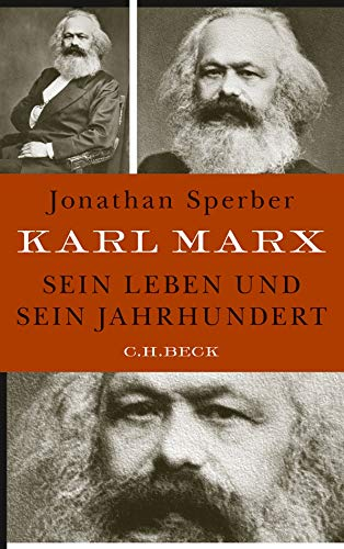 Karl Marx (9783406640964) by [???]