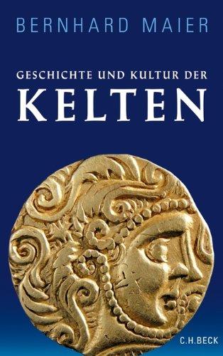 9783406641404: Geschichte und Kultur der Kelten