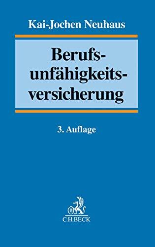 Berufsunfähigkeitsversicherung: Kai-Jochen Neuhaus