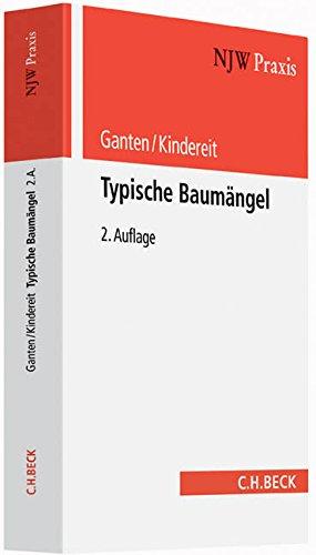 Typische Baumängel: Hans Ganten