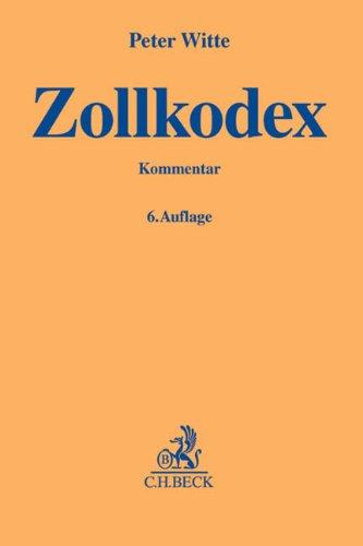 9783406644597: Zollkodex