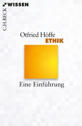 9783406646300: Ethik: Eine Einführung