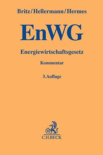 EnWG Energiewirtschaftsgesetz: Gabriele Britz