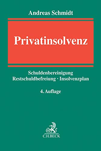 Privatinsolvenz: Andreas Schmidt