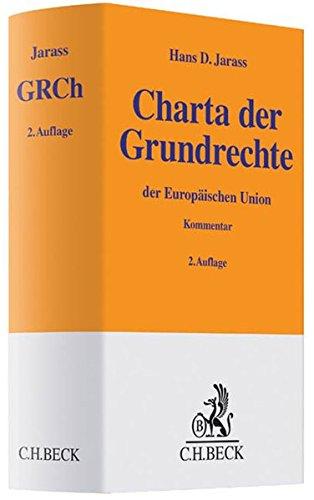 9783406651748: Charta der Grundrechte der Europäischen Union