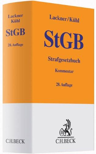 9783406652271: Strafgesetzbuch