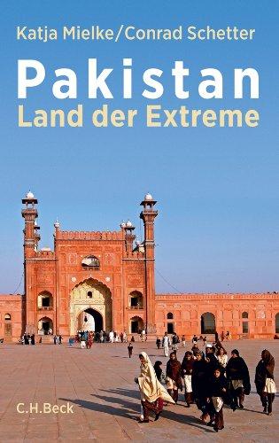 9783406652950: Pakistan: Land der Extreme