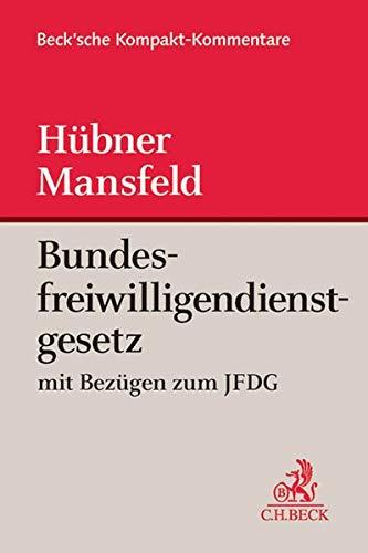 Bundesfreiwilligendienstgesetz: Eleonore H�bner