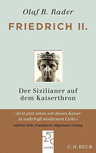 9783406656286: Friedrich II.