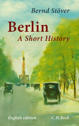 9783406656323: Berlin - English edition