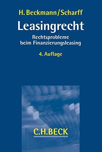 Leasingrecht: Heiner Beckmann