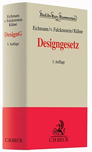 Designgesetz: Helmut Eichmann