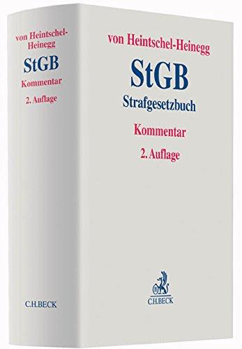 9783406661181: Strafgesetzbuch: Kommentar