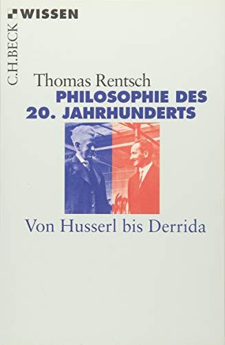 9783406661426: Philosophie des 20. Jahrhunderts