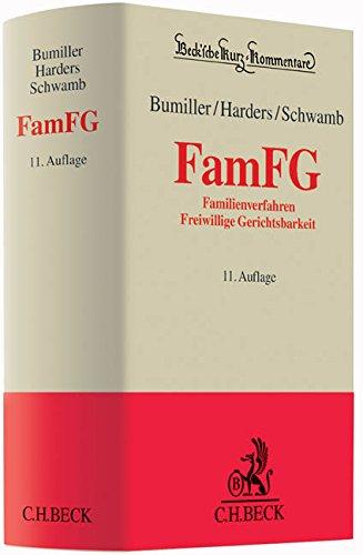 FamFG: Ursula Bumiller