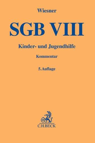 SGB VIII: Reinhard Wiesner