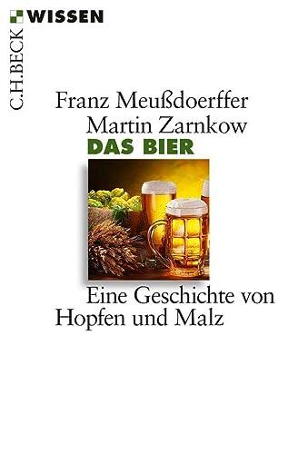 9783406666674: Das Bier