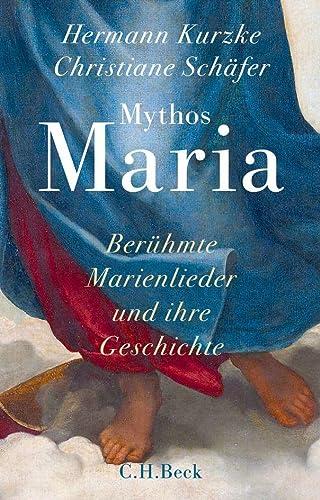 9783406669569: Mythos Maria