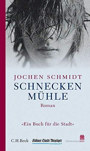 9783406671463: Schneckenmühle