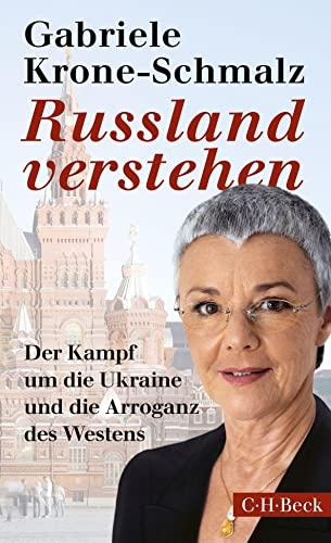 9783406675256: Russland verstehen