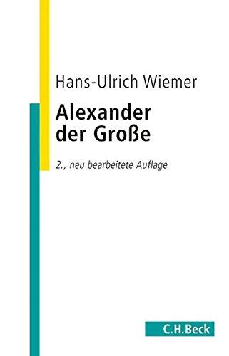 9783406677106: Alexander der Große