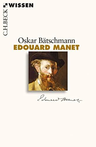 Edouard Manet: Henri Perruchot (Author);