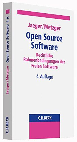 Open Source Software: Till Jaeger