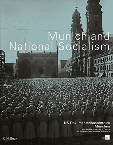 9783406677892: Munich and National Socialism