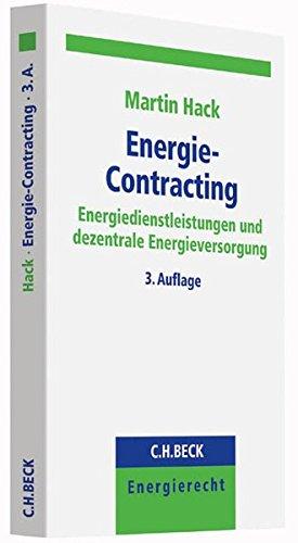 Energie-Contracting: Martin Hack