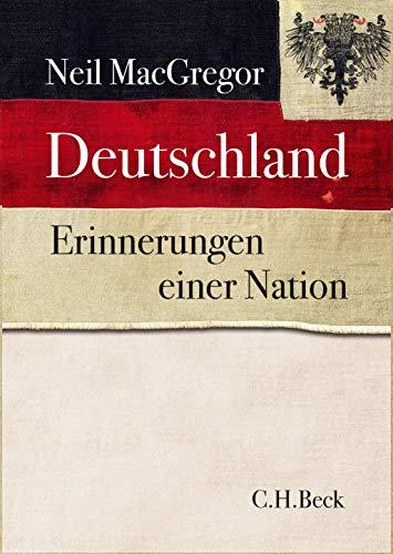 Deutschland: Erinnerungen einer Nation: Neil MacGregor, Klaus Binder